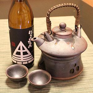 Sweet potato shochu
