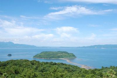 Chiringashima island