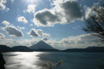 Lake Ikedako