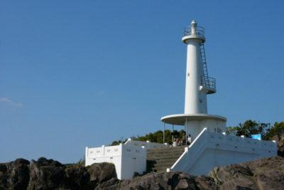 Nagasakibana light house